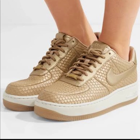 lower price with official images speical offer Nike Air Force 1 Shoes Size 6.5 For Women's